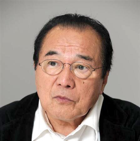 【訃報】愛川欽也死去・アド街司会を卒業したすぐ…肺がんを隠してたのサムネイル画像