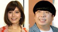 【スクープ】バナナマン日村が元NHKのアイドルアナと半同棲生活を?!のサムネイル画像