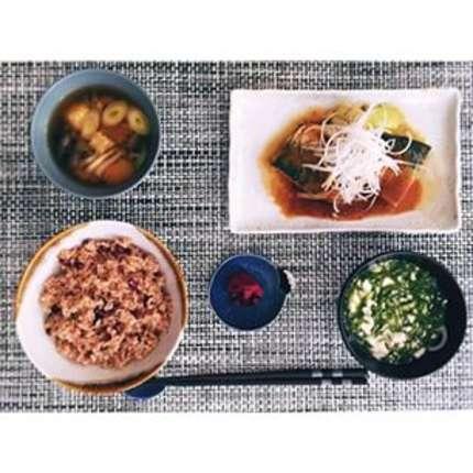 【画像あり】ローラ&佐々木希に学ぶおしゃれ料理のまとめ♡のサムネイル画像