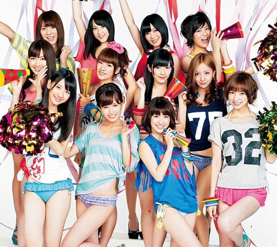 売上・人気投票・カラオケで全然違う!AKB48のシングル曲ランキングのサムネイル画像