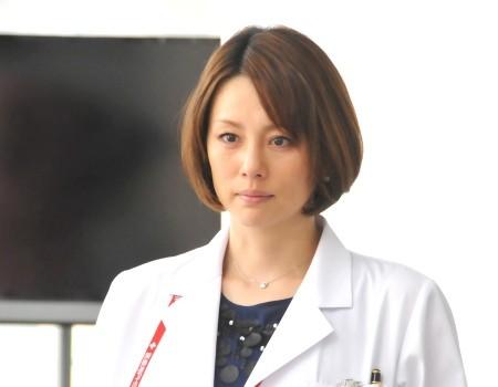 【水谷豊になりたくない】米倉涼子「ドクターx」拒否理由はこれだ!のサムネイル画像