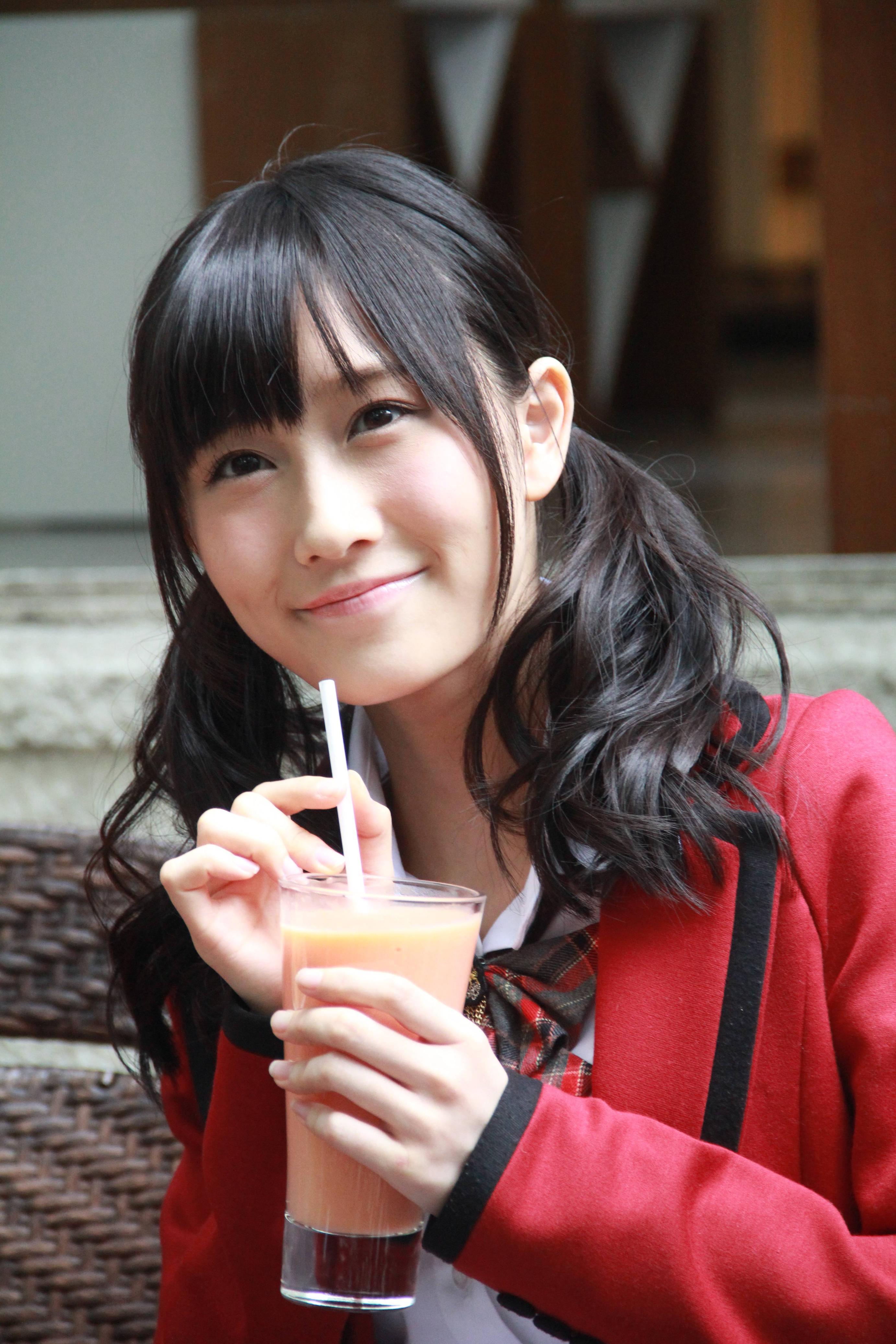 NMB48/AKB48矢倉楓子のすっぴんが酷過ぎる?!検証してみました!!のサムネイル画像