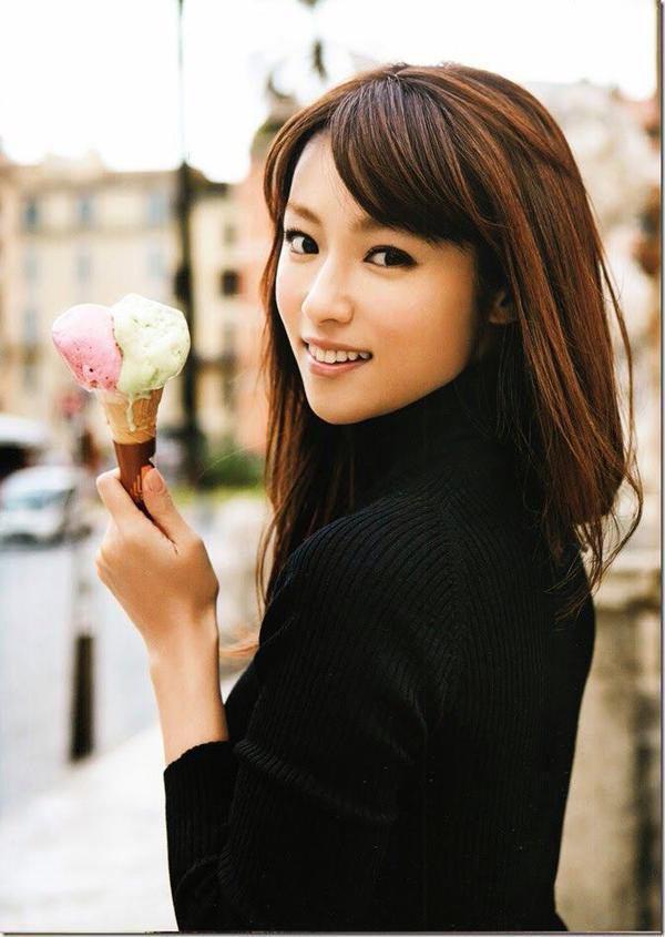 かわいい!美人!男性から支持圧倒の深田恭子のプロフィールとは?のサムネイル画像