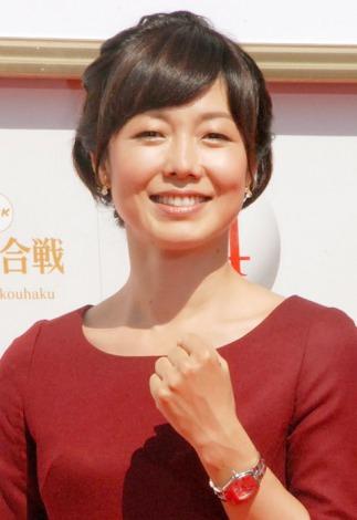 とほほ・・有働由美子アナ!縁があるのは、結婚歴のある男性ばかりのサムネイル画像