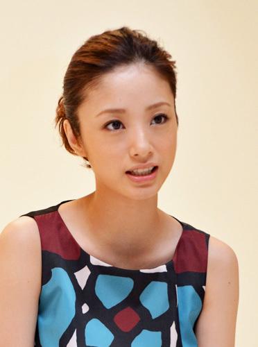 公私ともに充実!上戸彩さんのプロフィールを再確認してみました☆のサムネイル画像