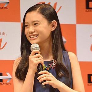 弱冠17歳今年注目株の演技派女優「杉咲花」の気になる本名とは!!のサムネイル画像