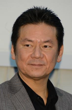 【悲報】今井雅之が大腸がんを告白・ドクターストップで主演舞台降板のサムネイル画像