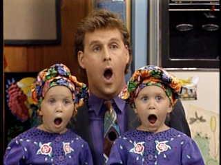 大人気海外ドラマ「フルハウス」が新作を!20年ぶりに帰ってくる!のサムネイル画像