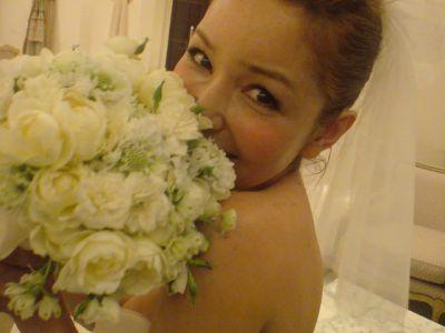 おっかけ婚!梨花さんがブームを起こした、素敵な結婚式とは!?のサムネイル画像