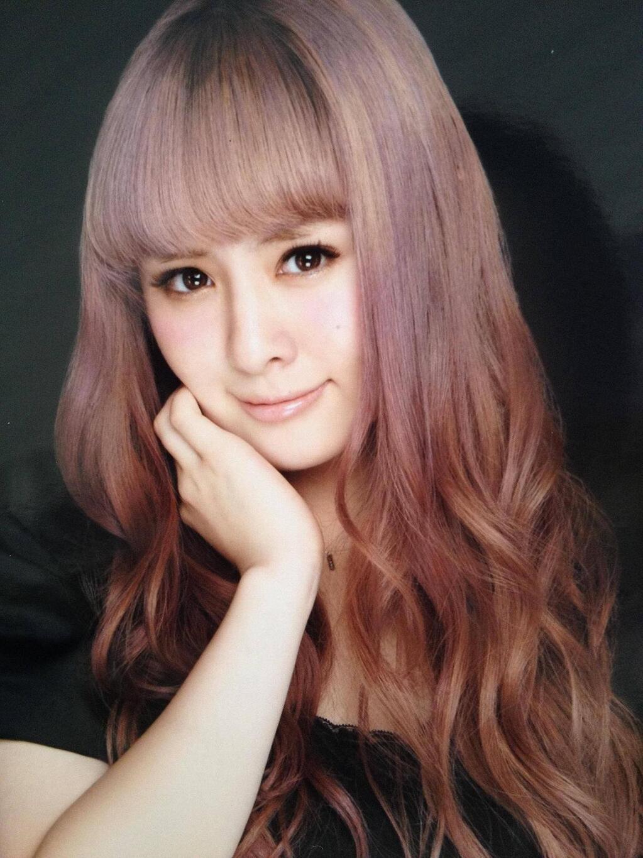 まるでお人形?!菅谷梨沙子のおしゃれで可愛い髪型を振り返ろう!のサムネイル画像