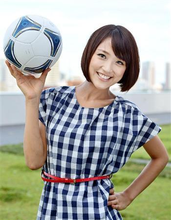 人気が止まらない!ナチュラル可愛い女子アナ竹内由恵の髪型 のサムネイル画像