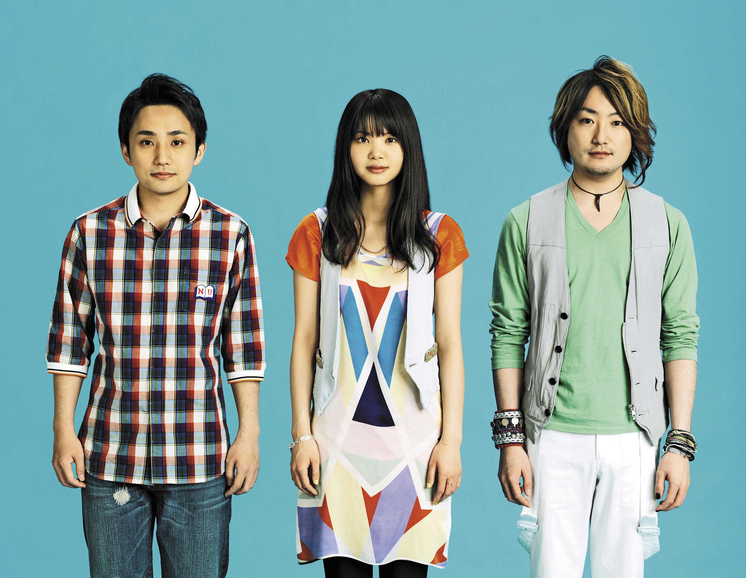 大人気グループいきものがかりのシングル曲売上ランキングベスト3のサムネイル画像