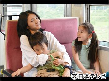 話題の小栗旬&満島ひかり出演ドラマ『Woman』!キャスト紹介☆のサムネイル画像