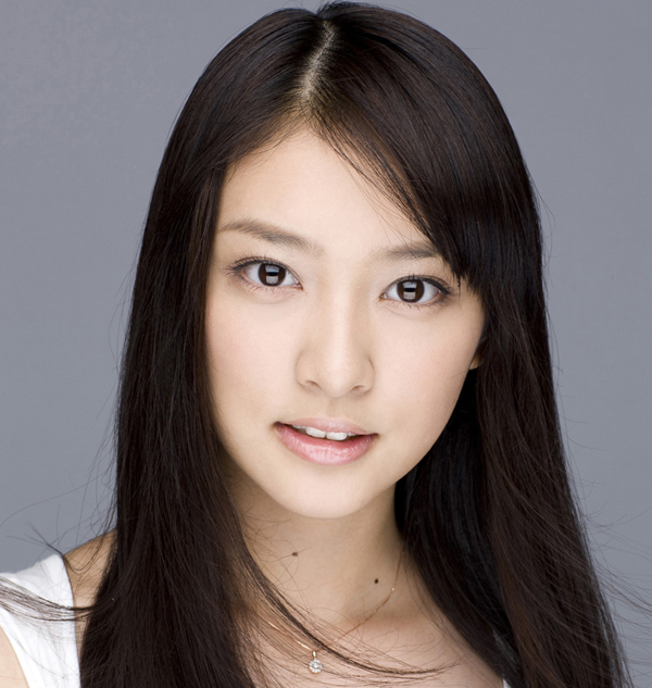 ストレートロングの髪型がキレイな武井咲さんの画像を集めました☆のサムネイル画像