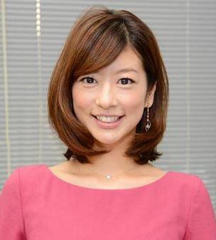 """めざましテレビの生野陽子アナが中村光弘アナと""""めざまし結婚""""!!のサムネイル画像"""