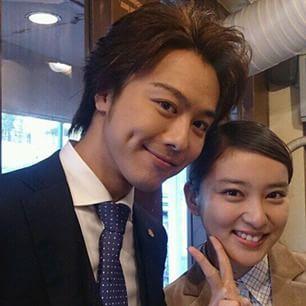 【衝撃熱愛報道】武井咲とTAKAHIROが交際中?!真相にせまる・・・のサムネイル画像