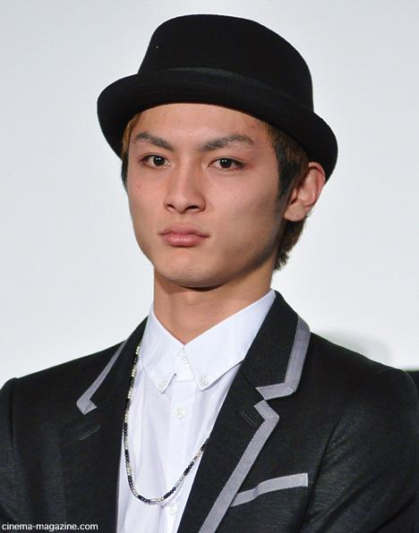 独特な空気を持つクールガイな高良健吾が出演したドラマの傑作選!!のサムネイル画像