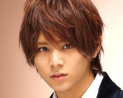 Hey! Say! JUMP山田涼介のプロフィール全部見せます!【詳細】のサムネイル画像