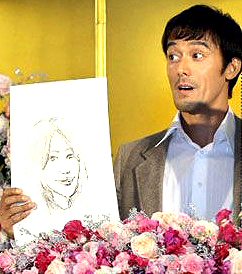 結婚できない男阿部寛が結婚!!気になる奥さんは一体どんな人?のサムネイル画像