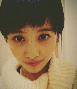 ももクロの百田夏菜子のショートカットが可愛すぎると話題に!!のサムネイル画像