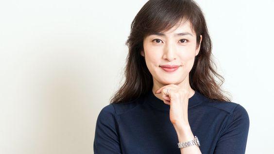 マルチに活躍する天海祐希さん、あのアニメ映画にも出演していたの?のサムネイル画像