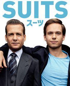 ドラマ『SUITS/スーツ』が面白いと話題!おさえておきたい6つのことのサムネイル画像