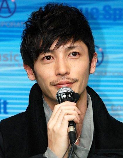 【30代】イケメン俳優ランキング!!20代には負けない渋さと色気!のサムネイル画像