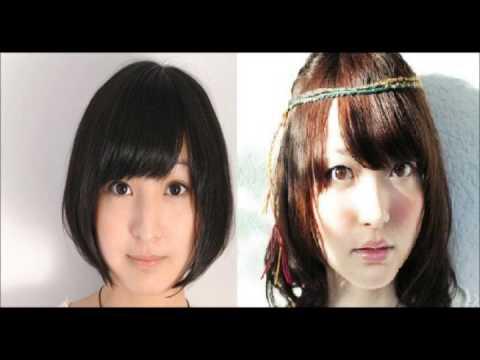 相思相愛!?佐倉綾音と花澤香菜の意外な関係について調べました!のサムネイル画像