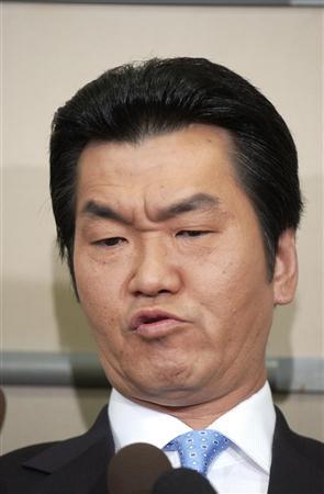 芸能界を引退した島田紳助さん、実は既に死亡していた?真実は?のサムネイル画像