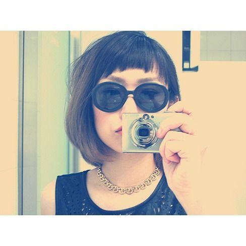 「前髪切り過ぎた!」そんな事態に使える、前髪の伸ばし方まとめのサムネイル画像