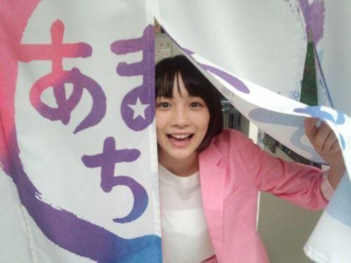 現在大人気活躍中!「あまちゃん」女優のその後を徹底大調査!のサムネイル画像