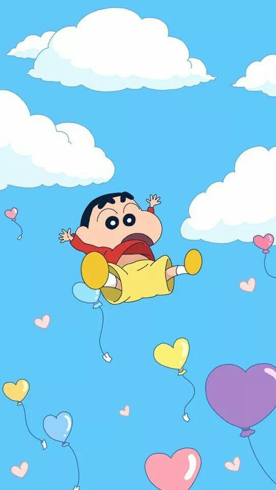 大人気アニメ♪クレヨンしんちゃんの素敵な登場人物を紹介します♡|エントピ[Entertainment Topics]