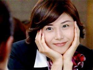 やっぱり美人で可愛いすぎる♡「やまとなでしこ」の松嶋菜々子さんのサムネイル画像