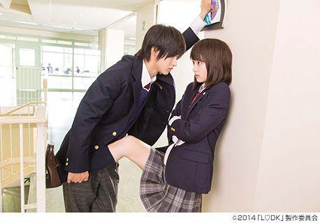 秘密の同居生活!山崎賢人の胸キュン映画「LDK」のここがおすすめのサムネイル画像
