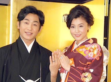 片岡愛之助と藤原紀香の結婚とその後の新婚生活はどうなっているの?のサムネイル画像