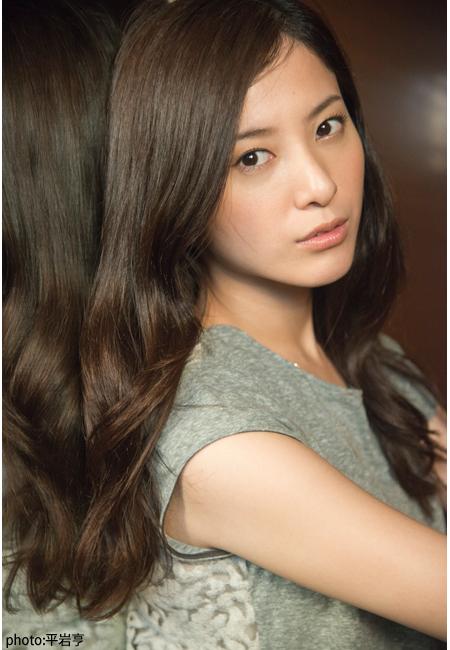 美肌の秘訣☆自然体で過ごす事!!吉高由里子さんの個性的美容法♪のサムネイル画像