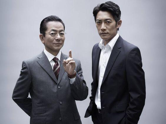 人気ドラマ「相棒」水谷豊さんの歴代 相方役&人気の相方とは?!のサムネイル画像