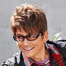 男気あふれる哀川翔アニキは50歳を過ぎてもカブトムシを愛する少年のサムネイル画像
