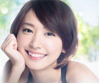 ガッキーこと新垣結衣さんになりたい!「雪肌精」で透明感ある美肌へのサムネイル画像