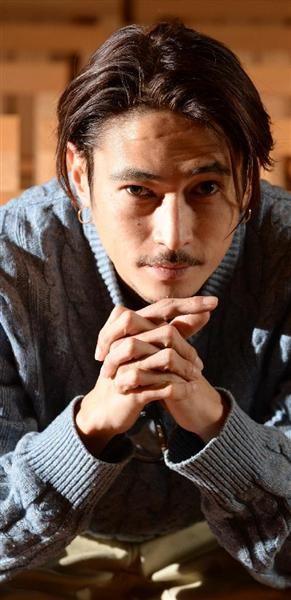 人気イケメン俳優の窪塚洋介さん!出演映画を紹介していきます!のサムネイル画像
