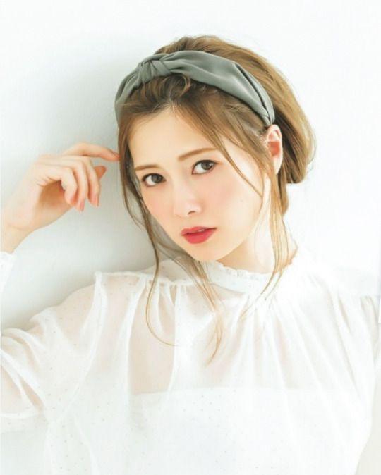 乃木坂46 白石麻衣さんから学ぶ!可愛いすぎる髪色をご紹介♪のサムネイル画像