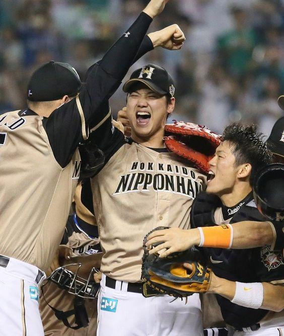 北海道日本ハムファイターズの人気投手・選手&来季注目の選手のサムネイル画像