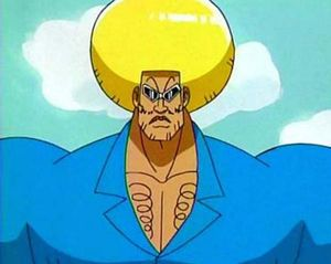 2003年から2005年にアニメ放送されていたボーボボってどんなアニメ?のサムネイル画像