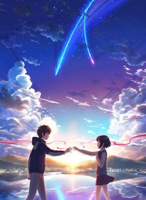 冬休み春休みに観よう!お薦めのアニメDVD、アニメ映画をご紹介!のサムネイル画像