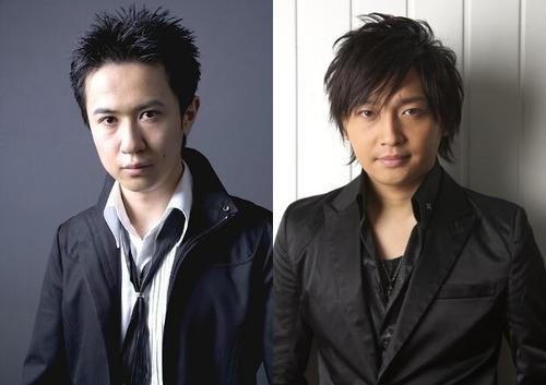 もはや「ラブラブ」!人気声優中村悠一と杉田智和の仲良しエピソードのサムネイル画像