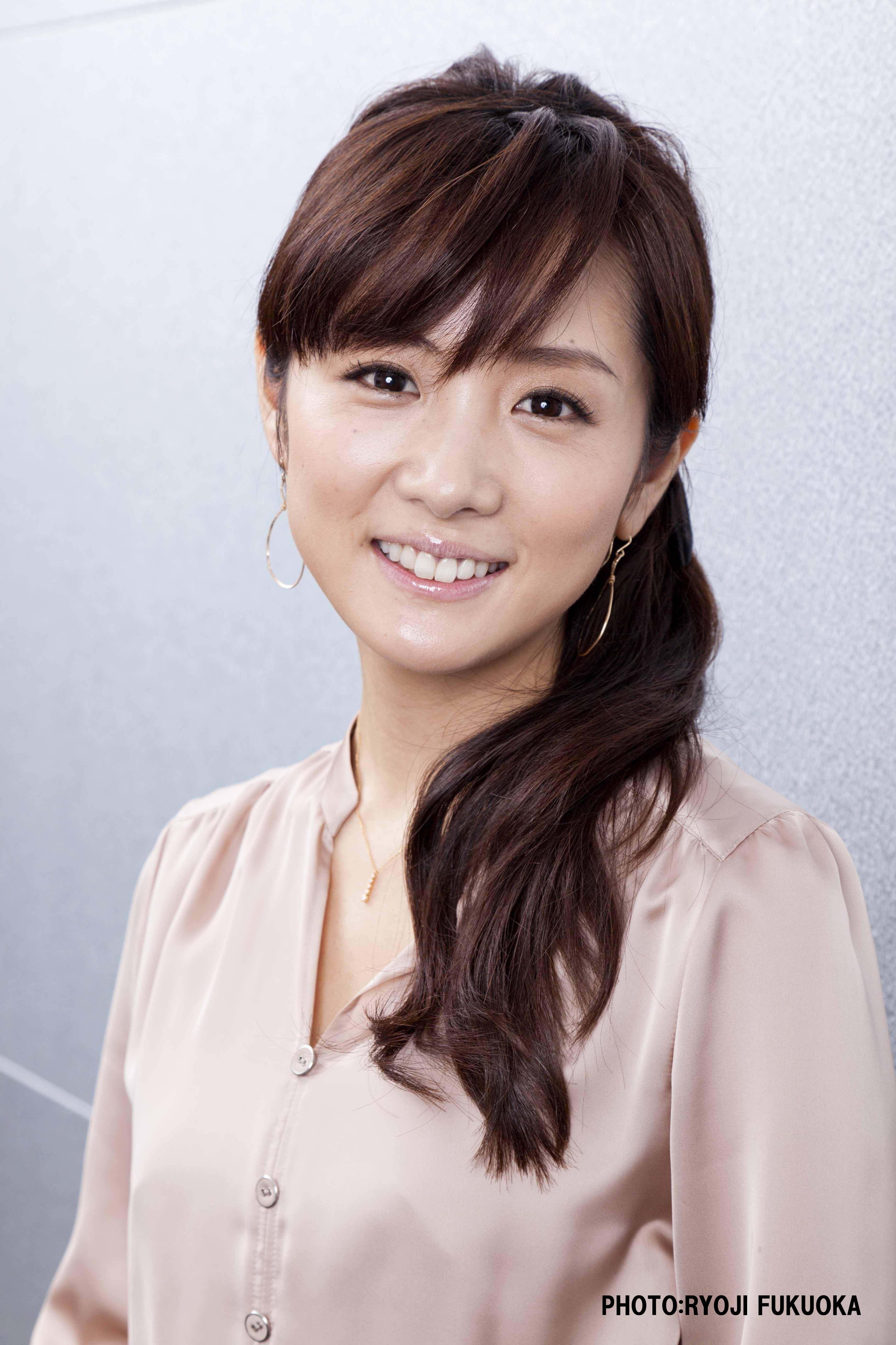 【高島彩】2015年度ベストマザー賞を獲得!夫・北川はイクメン?!のサムネイル画像