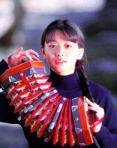 1990年代にブレイクした女優裕木奈江は現在何してる?日本にいるの?のサムネイル画像