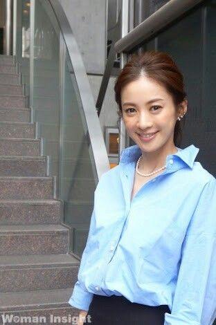 ママになっても大人可愛い代表!高垣麗子さんの素敵な髪型を紹介のサムネイル画像