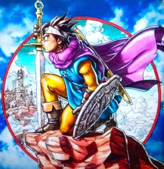 ドラクエの勇者ロトとは?ドラクエⅪにロトは関係しているのか?のサムネイル画像