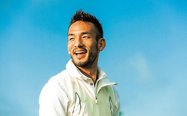 元サッカー日本代表・中田英寿さんの現在って?ゴルフとの関係は?のサムネイル画像